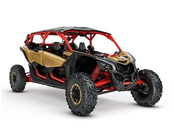 2018 Can-Am Maverick MAX 1000R for sale 200602122