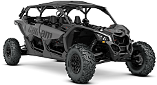 2018 Can-Am Maverick MAX 1000R for sale 200487863