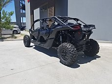 2018 Can-Am Maverick MAX 1000R for sale 200489094
