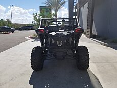 2018 Can-Am Maverick MAX 1000R for sale 200489117