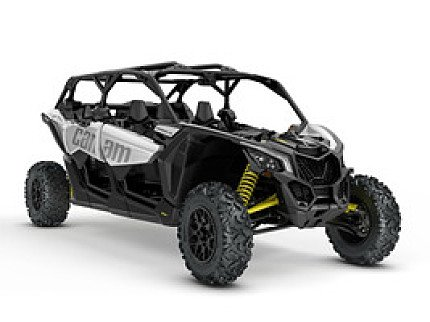 2018 Can-Am Maverick MAX 1000R for sale 200501678