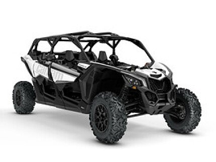 2018 Can-Am Maverick MAX 1000R for sale 200502215