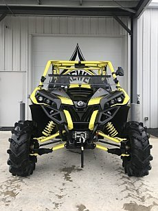 2018 Can-Am Maverick MAX 1000R for sale 200551776
