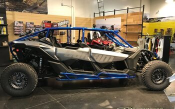 2018 Can-Am Maverick MAX 1000R for sale 200565350