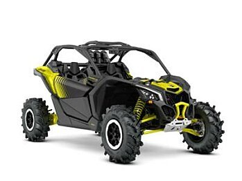 2018 Can-Am Maverick MAX 900 X3 XMR Turbo R for sale 200586067