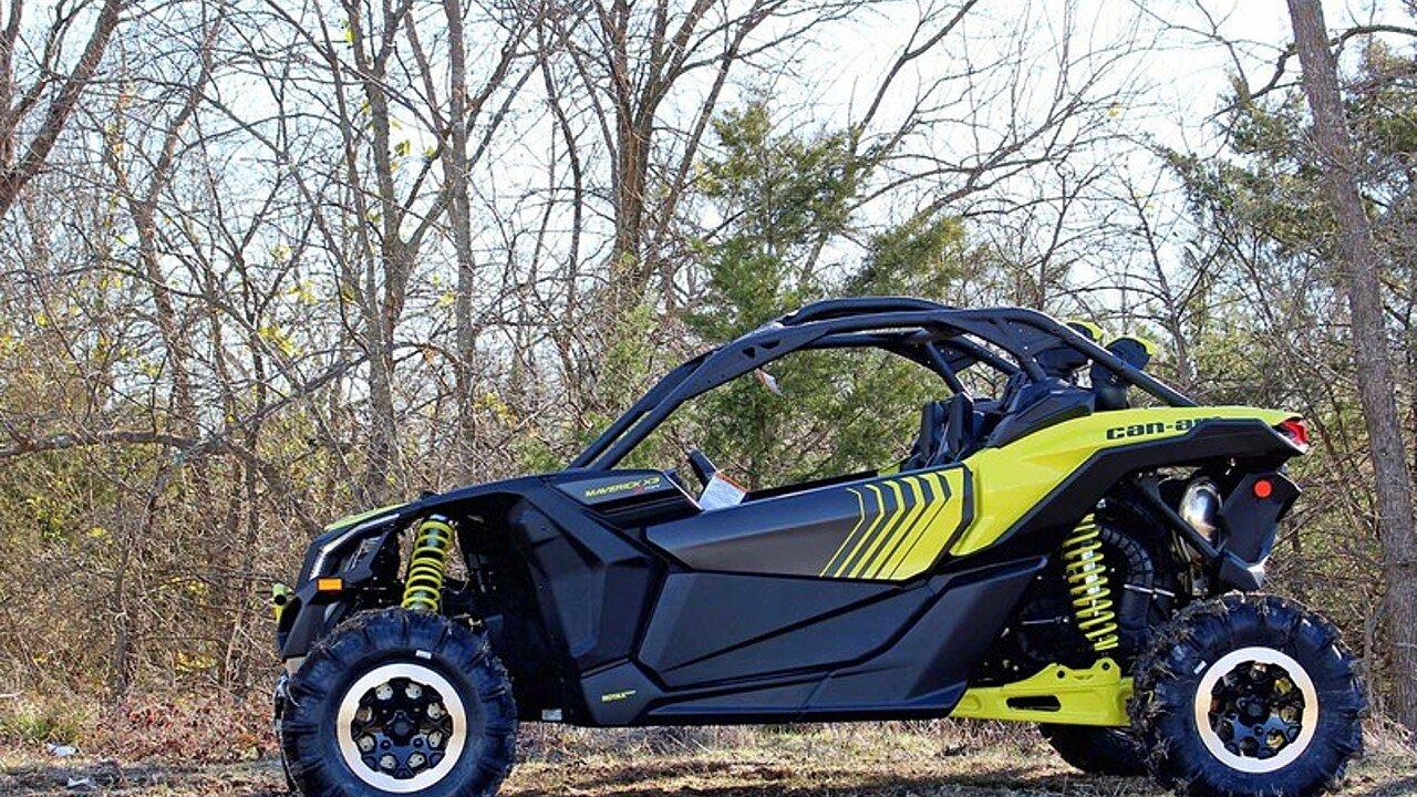 2018 Can-Am Maverick MAX 900 X3 XMR Turbo R for sale 200598121