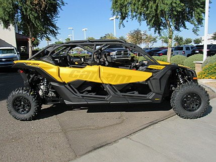 2018 Can-Am Maverick MAX 900 for sale 200487932