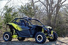2018 Can-Am Maverick MAX 900 X3 XMR Turbo R for sale 200534347
