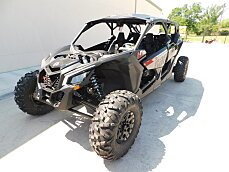 2018 Can-Am Maverick MAX 900 for sale 200564672