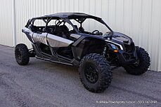 2018 Can-Am Maverick MAX 900 for sale 200565055