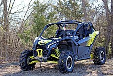 2018 Can-Am Maverick MAX 900 X3 XMR Turbo R for sale 200585671