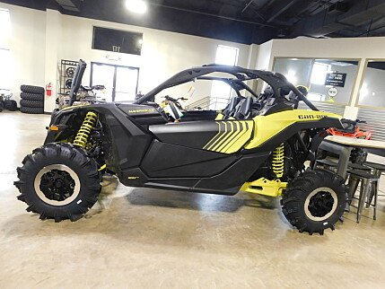 2018 Can-Am Maverick MAX 900 X3 XMR Turbo R for sale 200590643