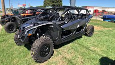 2018 Can-Am Maverick MAX 900 for sale 200593499