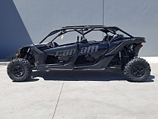 2018 Can-Am Maverick MAX 900 for sale 200600133