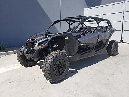 2018 Can-Am Maverick MAX 900 for sale 200601498
