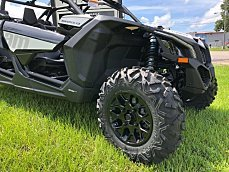 2018 Can-Am Maverick MAX 900 for sale 200625001