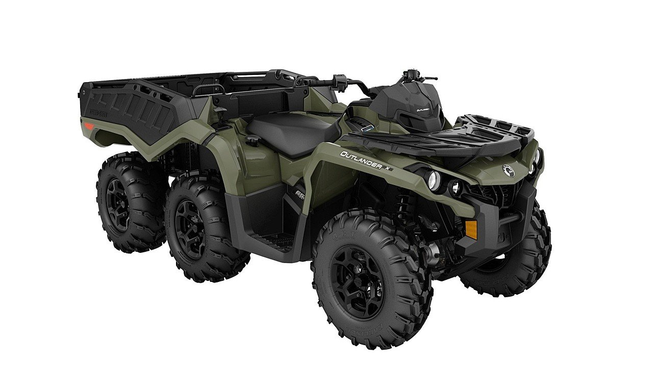 2018 Can-Am Other Can-Am Models for sale 200521186