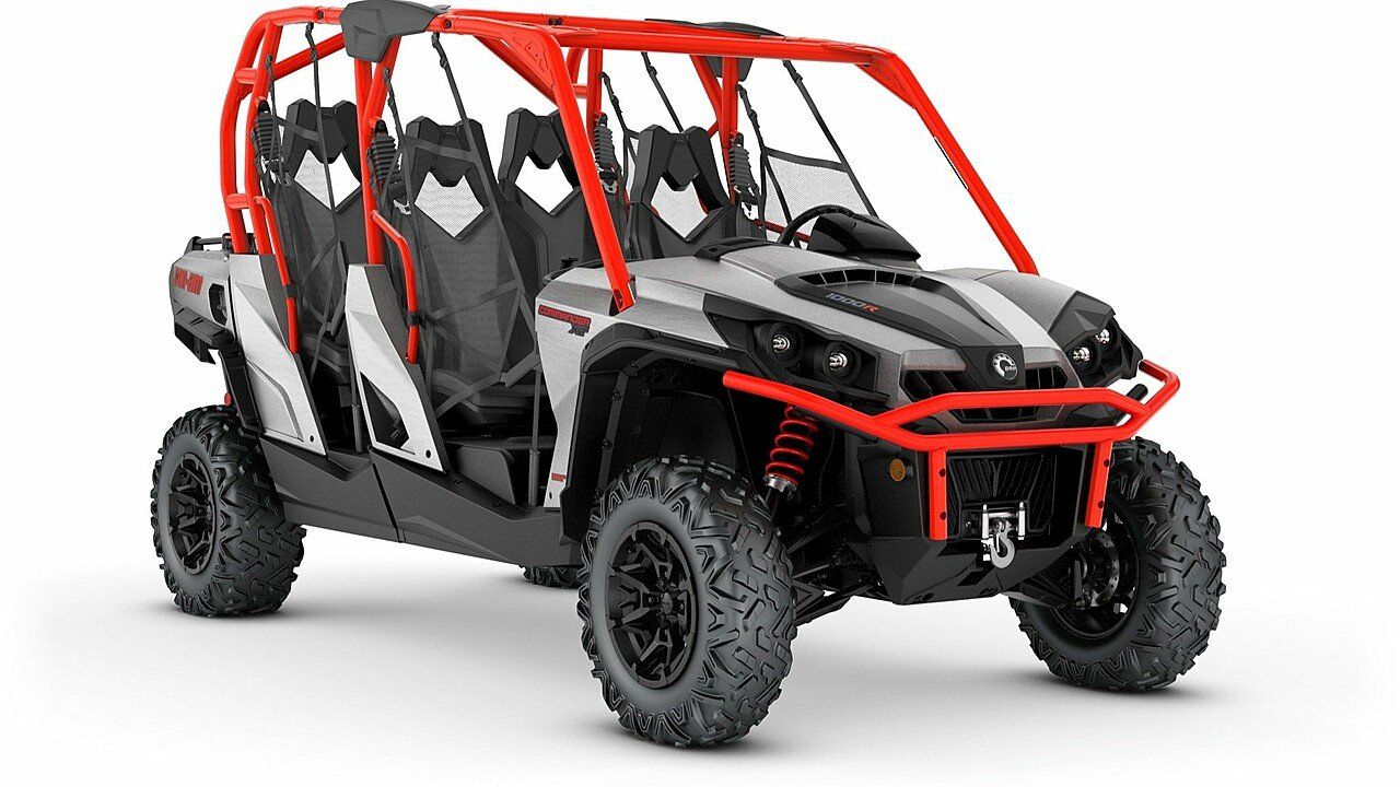 2018 Can-Am Other Can-Am Models for sale 200521200