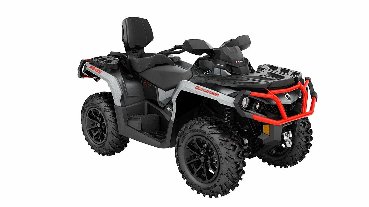 2018 Can-Am Other Can-Am Models for sale 200521224