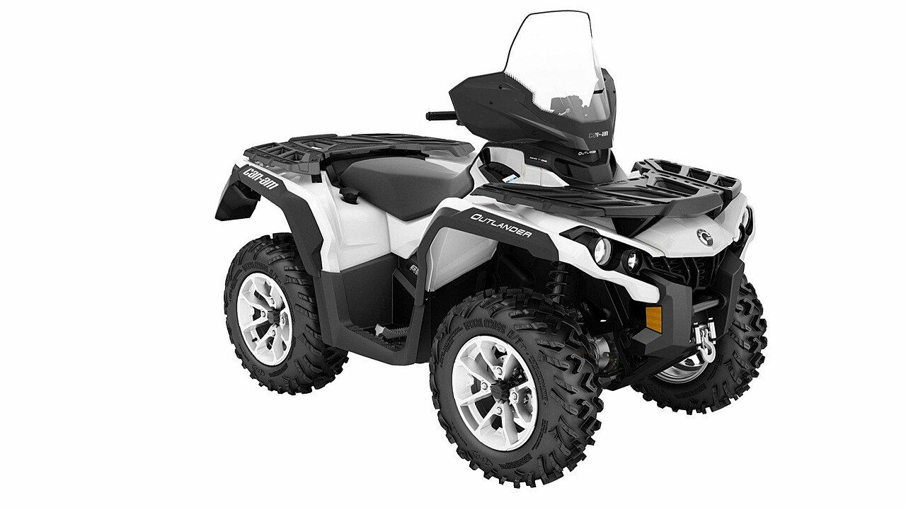 2018 Can-Am Other Can-Am Models for sale 200521227
