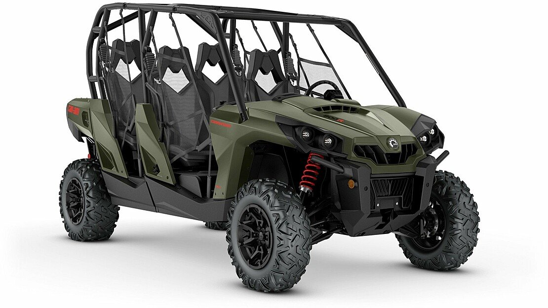 2018 Can-Am Other Can-Am Models for sale 200521238