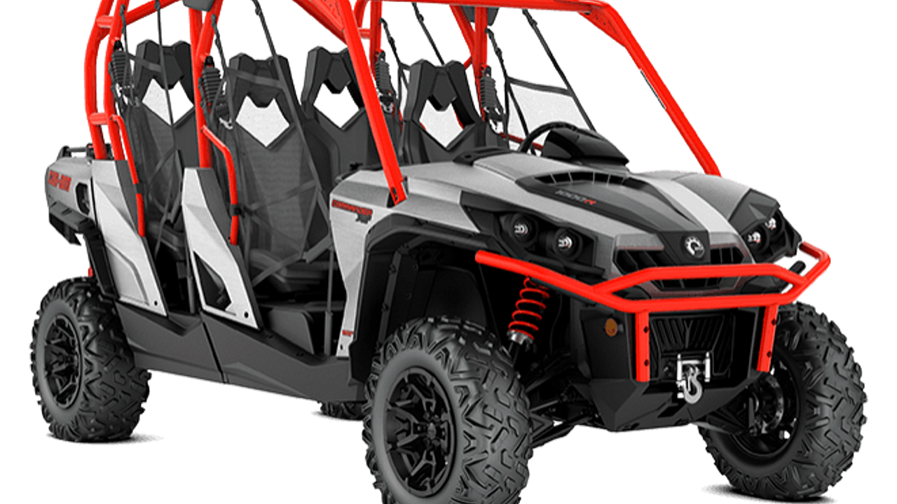 2018 Can-Am Other Can-Am Models for sale 200556014