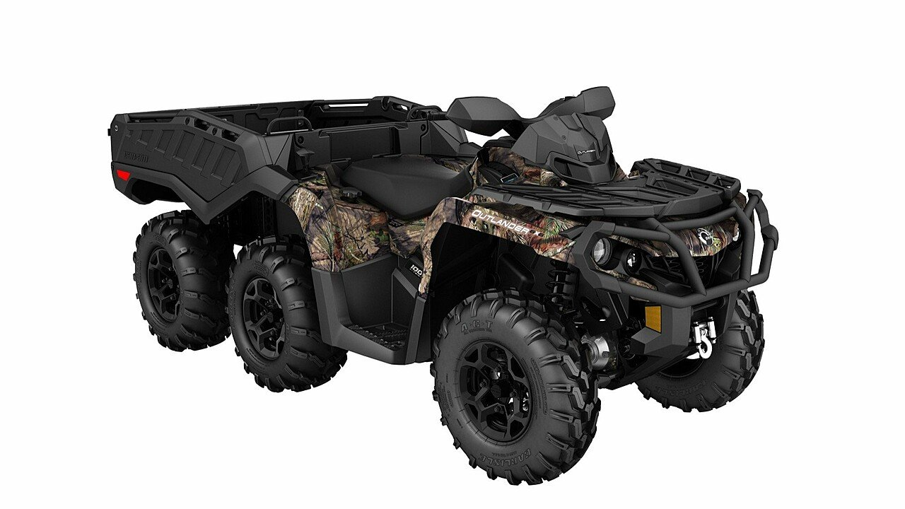 2018 Can-Am Outlander 1000R for sale 200499659