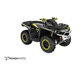 2018 Can-Am Outlander 1000R for sale 200499661