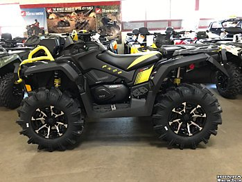 2018 Can-Am Outlander 1000R for sale 200501666