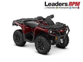 2018 Can-Am Outlander 1000R for sale 200511216
