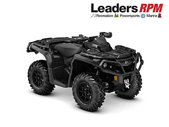 2018 Can-Am Outlander 1000R for sale 200511217