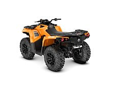 2018 Can-Am Outlander 1000R for sale 200511305