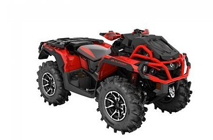 2018 Can-Am Outlander 1000R XMR for sale 200600185