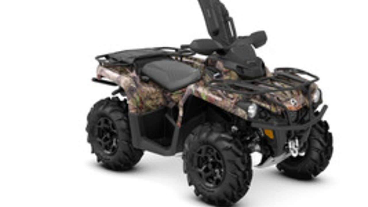 2018 Can-Am Outlander 450 for sale 200502294