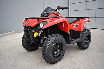 2018 Can-Am Outlander 450 for sale 200504638