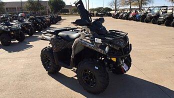 2018 Can-Am Outlander 450 for sale 200506010