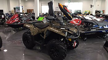 2018 Can-Am Outlander 450 for sale 200548603