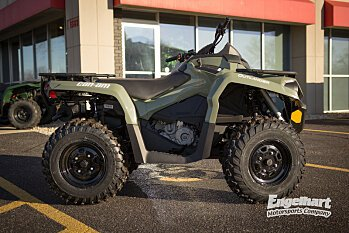2018 Can-Am Outlander 450 for sale 200582117