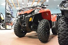 2018 Can-Am Outlander 450 for sale 200518771