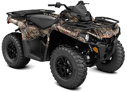 2018 Can-Am Outlander 450 for sale 200533618