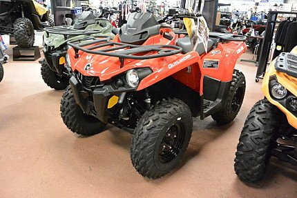 2018 Can-Am Outlander 450 for sale 200535821