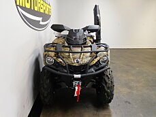 2018 Can-Am Outlander 450 for sale 200538399
