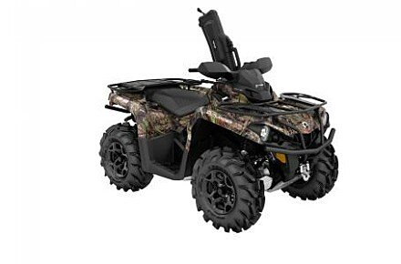 2018 Can-Am Outlander 450 for sale 200641500