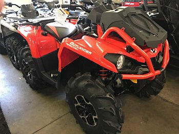 2018 Can-Am Outlander 570 for sale 200501693