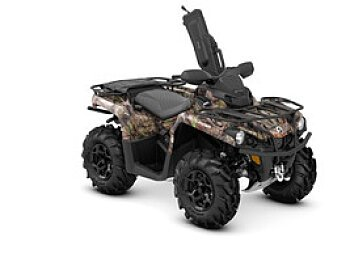 2018 Can-Am Outlander 570 for sale 200532004