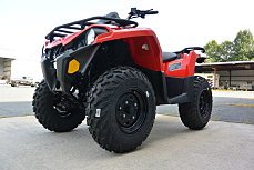 2018 Can-Am Outlander 570 for sale 200518222