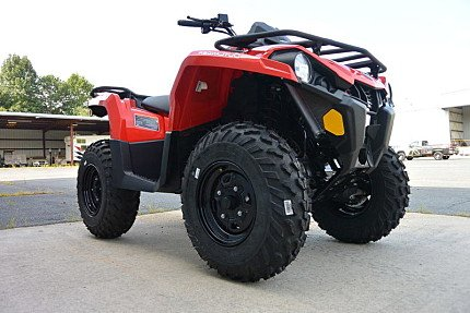 2018 Can-Am Outlander 570 for sale 200518224