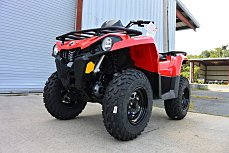 2018 Can-Am Outlander 570 for sale 200577763