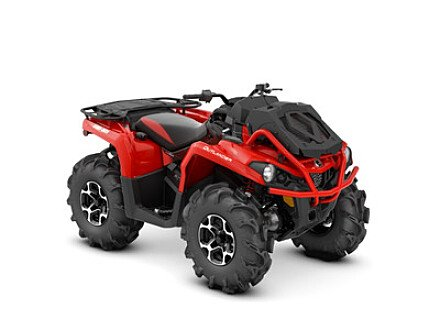 2018 Can-Am Outlander 570 for sale 200600628