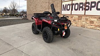 2018 Can-Am Outlander 650 for sale 200491046